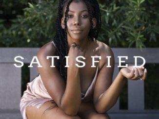Zinah – Satisfied
