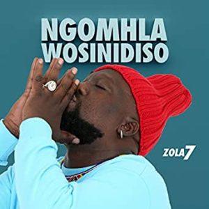 Zola7 - Ngomhla Wosindiso