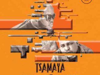 heavy k ft professor tsamaya