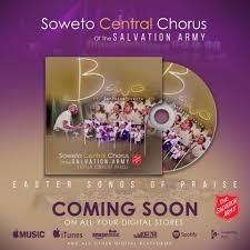 Soweto Central Chorus - Salvation Army ft Samthing Soweto