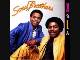 soul brothers xolisa umoya