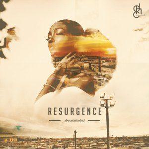 Absxntminded – Resurgence EP