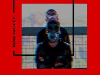 Ace Mantez & Vaal Deep – Blood Eagle – EP