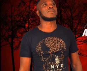 Ali Khan – Afro-Fobia