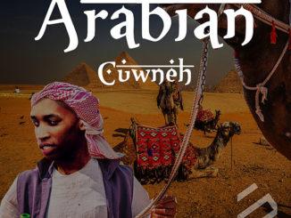 Arabian - Cuwneh