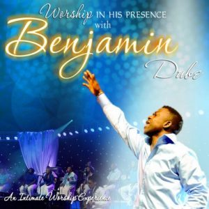 Benjamin Dube – Jehovah Is Your Name
