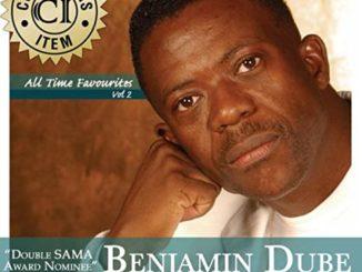 Benjamin Dube - Oh Msindisi