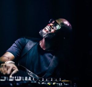 Black Coffee – Home Brewed 001 (Live Mix)