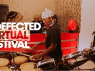Black Motion & Defected – Live from South Africa (Virtual Festival)