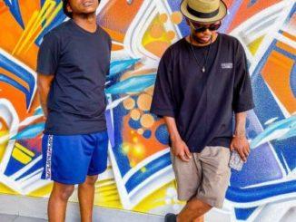 Black Motion & Malehloka Hlalele – Don't Let Me Go ft. DJeff
