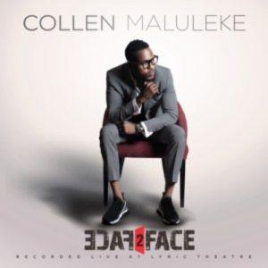 Collen Maluleke - Glory To Glory