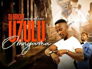 DJ Bright – Uzulu Omnyama Ft. Nhlanhla Zulu