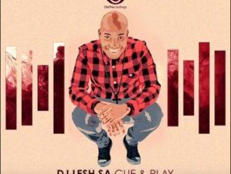 DJ Lesh SA Ft. Musa Mashiane – Baba Wethu