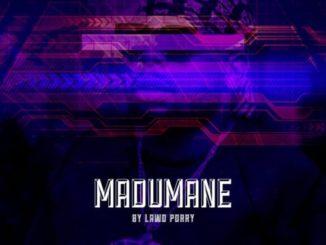 DJ Maphorisa – Madumane – EP