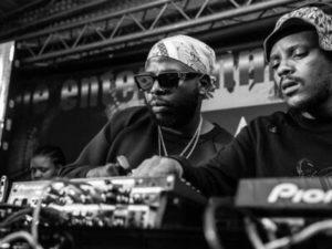 DJ Maphorisa & Kabza De Small – Hlonipha