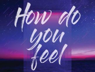 DJ Mshega – How Do You Feel