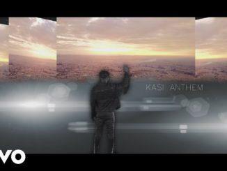 DJ Sliqe – Kasi Anthem ft. Emtee, MarazaDJ Sliqe – Kasi Anthem ft. Emtee, Maraza