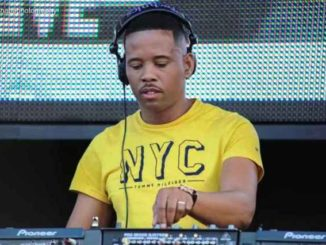 DJ Stokie – YTKO Mix 2020