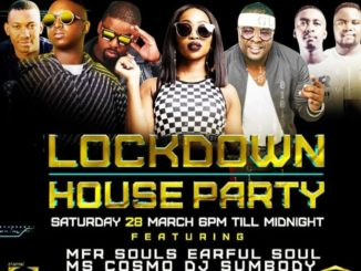 Dj Maphorisa - Channel 0 The lockdown House party QuarantineDj Maphorisa - Channel 0 The lockdown House party Quarantine