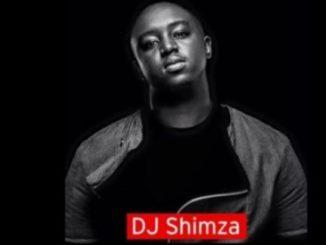 Dj Shimza – All Alone