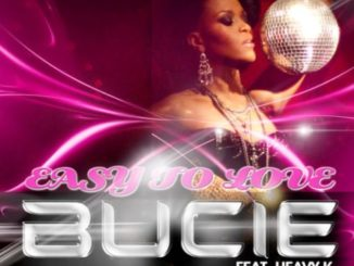 Bucie Easy To Love