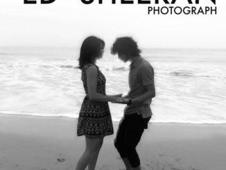 Ed Sheeran - Photograph