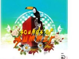 Entity Deep Music – Sounds Of Summer