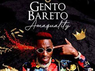 Gento Bareto – Wadlala ft. P-Star Master