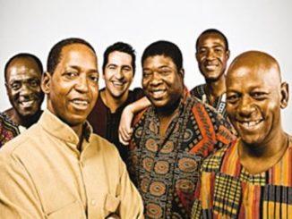 Ghorwane – Vana Va Ndota