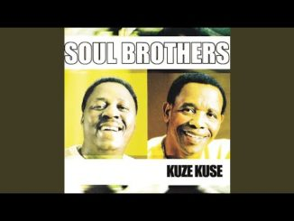 Insizwa The Soul Brothers