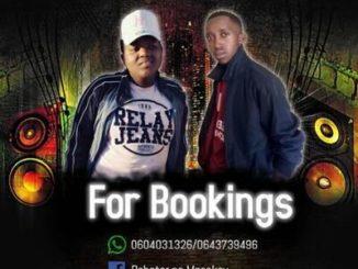 Issa no Lija – Gqom Prophets ft. Bobstar no Mzeekay