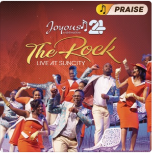 Joyous Celebration 24 ALBUM