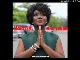 Marllen - Hosi Yanga