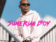 Musa Keys – Sumerian Boy
