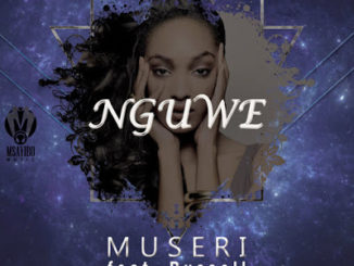 Nguwe Wedwa (Original Mix) by Zama,
