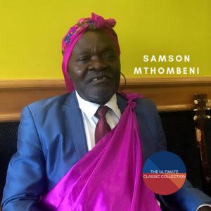 Samson Mthombeni Songs