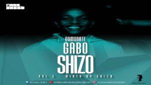 ShizO – Amapiano 2020 Guest Mix GoMonateGaboShizo Vol.5