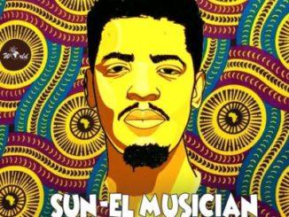 Sun-EL Musician – Sengimoja