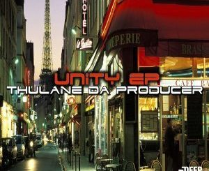 Thulane Da Producer – Unity