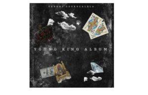 ALBUM: Veroni – Young King