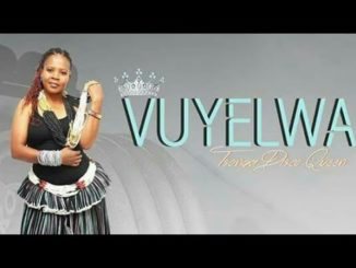 Vuyelwa – Tinyimba (Afro Pop) Ft. Benny MayenganiVuyelwa – Tinyimba (Afro Pop) Ft. Benny Mayengani