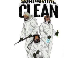 Young Thug, Gunna & Turbo – Quarantine Clean