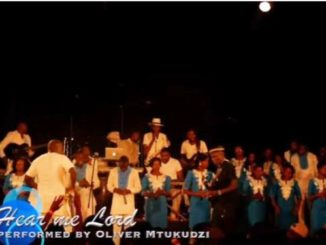 Zimpraise Ft. Oliver Mtukudzi – Hear Me Lord