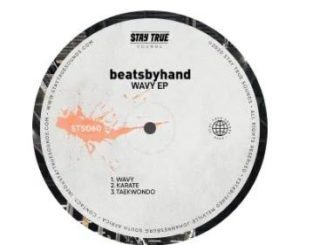 beatsbyhand – Wavy EP