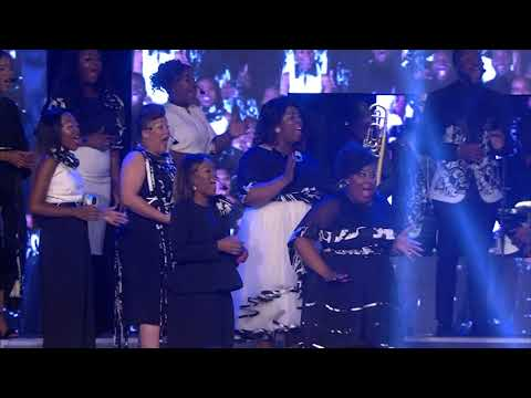 Joyous Celebration – Atawale (Live)