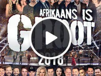 Afrikaans Is Groot Temalied