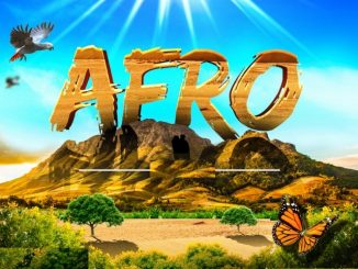 Afro Mix 2020: Afro House Tracks