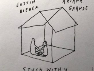 Ariana Grande & Justin Bieber – Stuck with U Lyrics