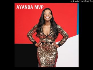 Ayanda MVP – Hip-Hop Mix