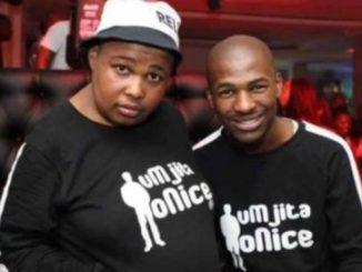Bizza Wethu & Mr Thela – Babuya Omjebula